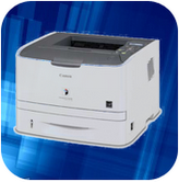 Printers by Canon and Savin